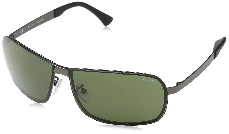 Police Herren Sonnenbrille S8767
