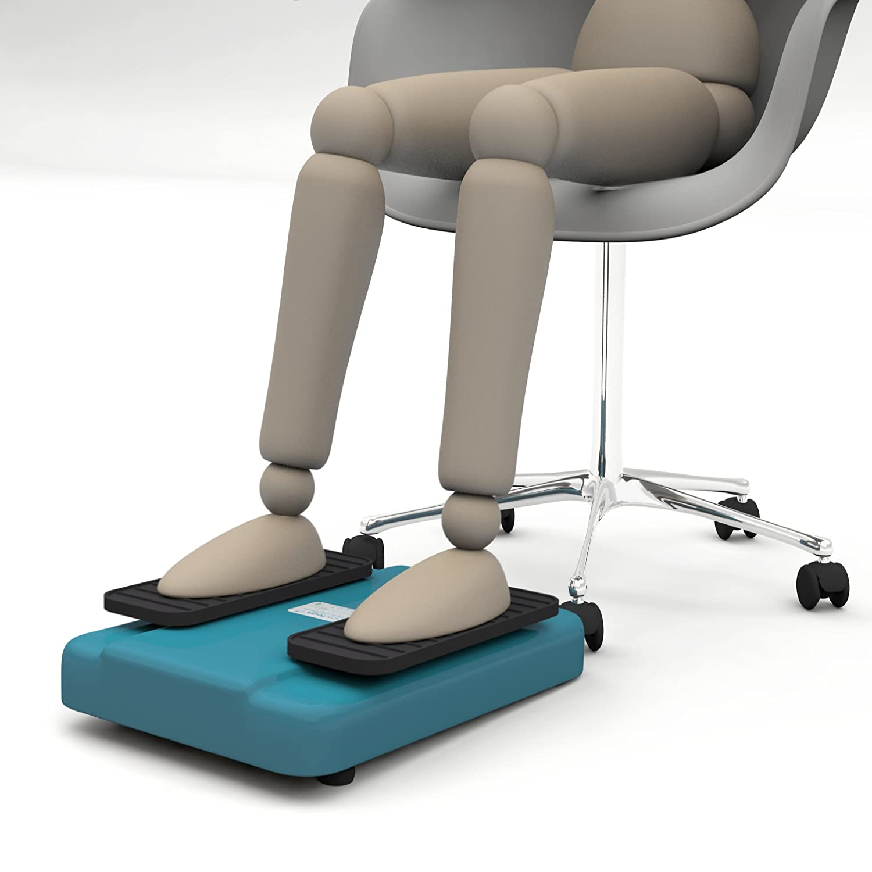 Happylegs - La Maquina de Andar Sentado