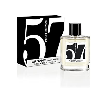 CARAVAN HAPPY Nº57 Eau de Parfum para hombre, (1x100 ml.)