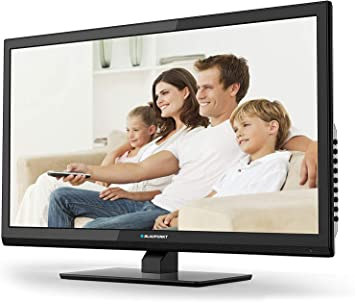 Blaupunkt TV LED 23,6 HD 720p con Dvb-t/t2/c/s2 Hevc (h.265) USB ...