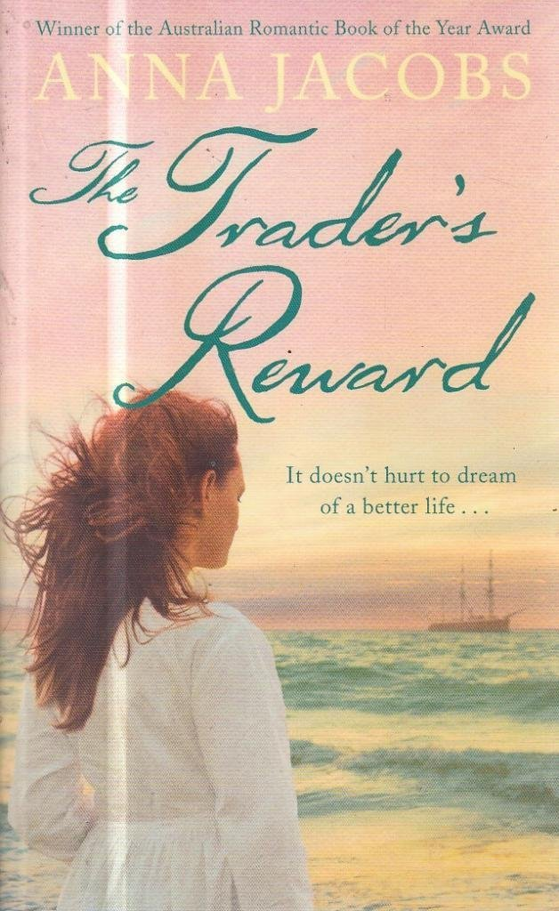 Download The Trader S Reward PDF