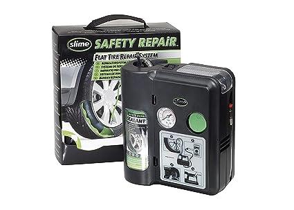 Slime 113.50053 Safety Repair Kit para la Reparación de Pinchazos