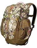 Badlands Pursuit Camouflage Hunting Day Pack - Bow and Rifle Compatible