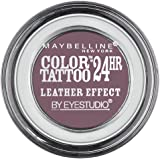 Maybelline Color Tattoo 24Hr Eyeshadow 97 Vintage Plum by Maybelline