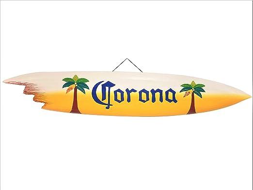 Nuevo en Caja Landshark tabla de surf Cartel De Interior 6/'
