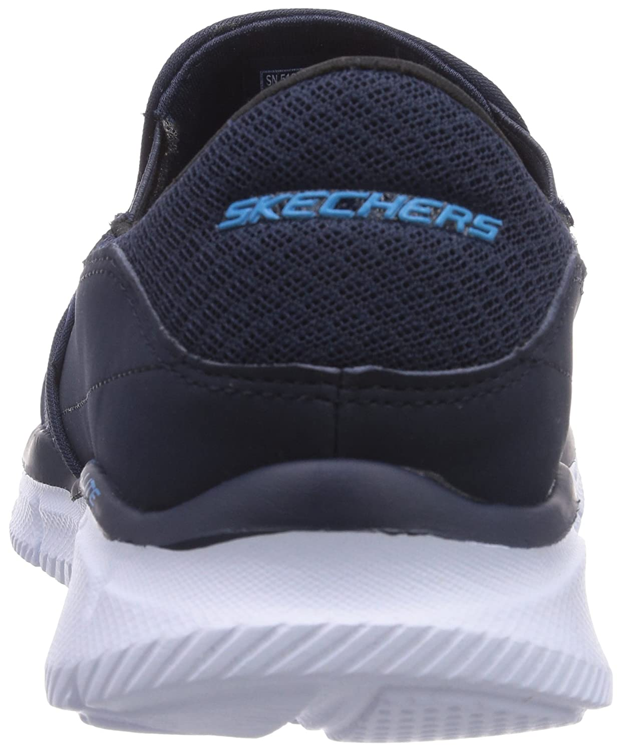 Skechers Equalizer Persistent Men Low-Top Sneakers  Amazon.co.uk  Shoes    Bags f53f45b085