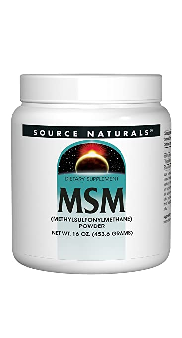 Image result for msm source naturals