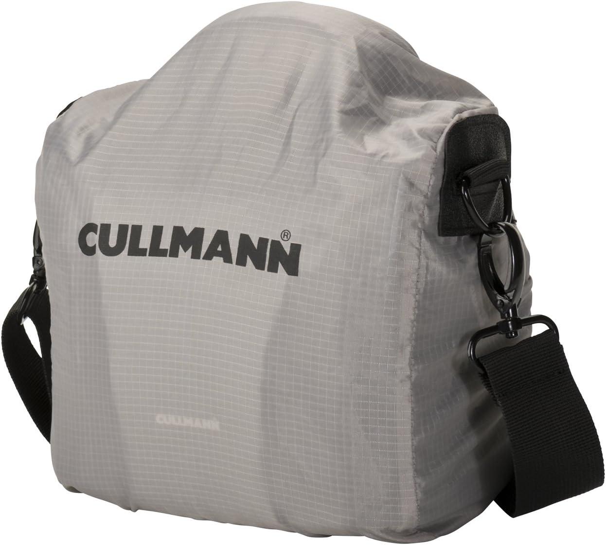 Equipement Cullmann 97560 Etui 250 x 200 x 130 Noir