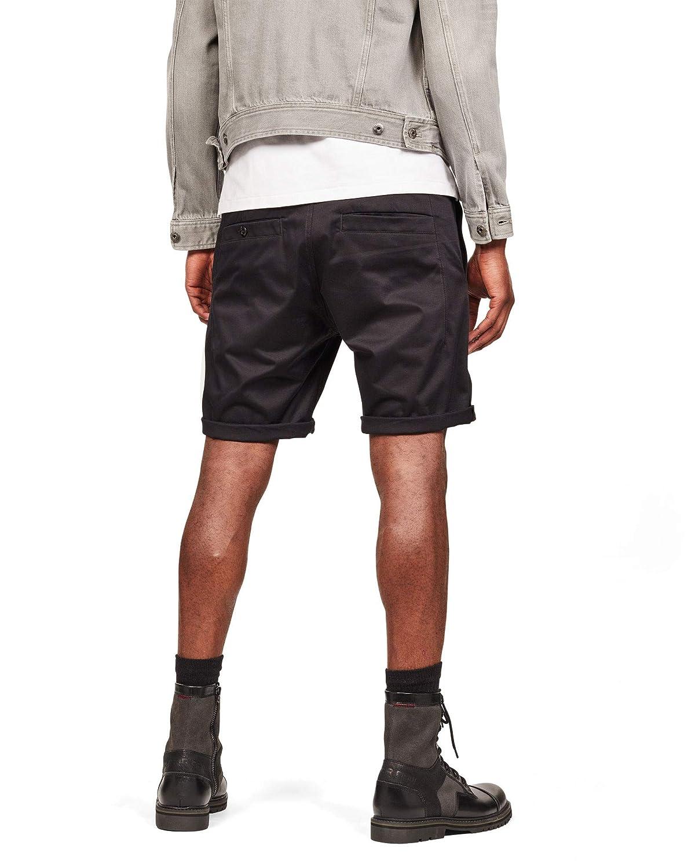 G-STAR RAW Bronson Straight Chino Pantaloncini Uomo
