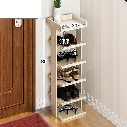 Amazoncom Mcuwehgfet Shoe Rack Multilayerhousehold Usecabinets