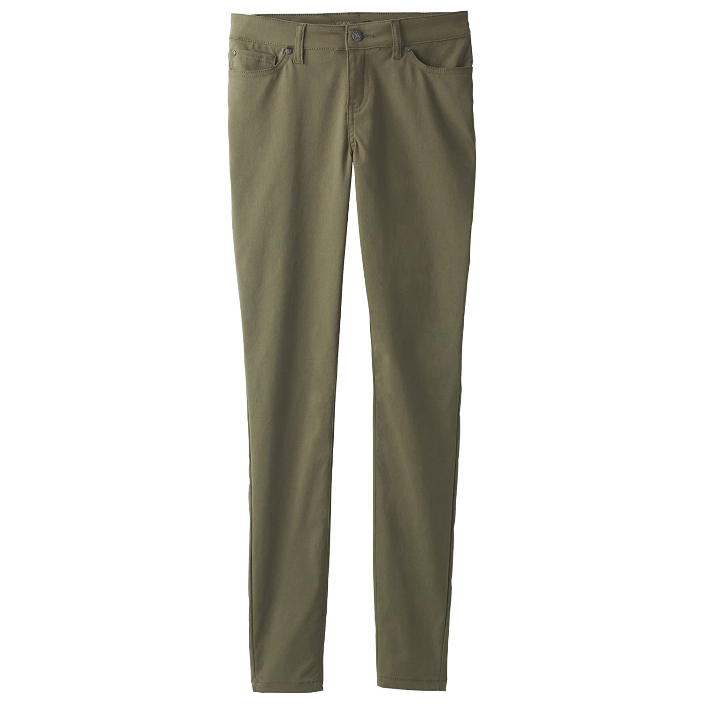 Cargo Green prAna Briann Pant  Regular Inseam