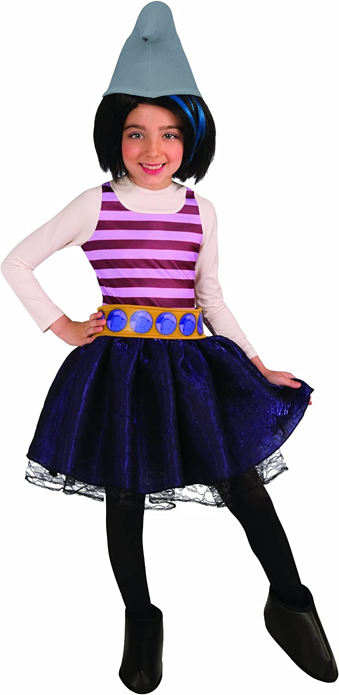 Amazon Com Rubie S Costume The Smurfs 2 Vexy Wig Blue Black One Size Clothing