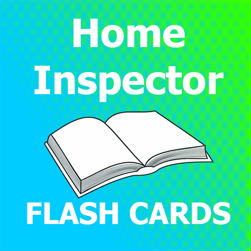 Home Inspector Flashcards 2018 Ed (Home Inspector Software)