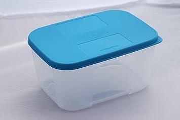 Kühlschrank Dosen : Tupperware kühlschrank system ml dose rechteckig mit deckel