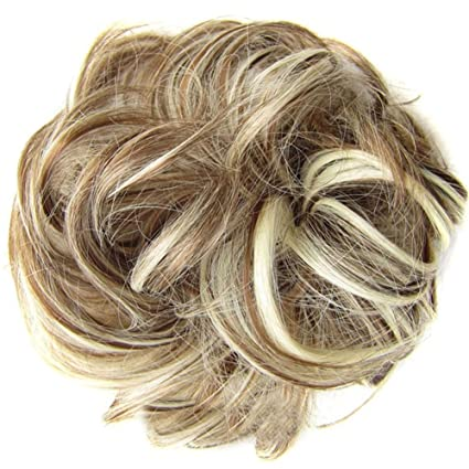 Elastici per capelli con extension