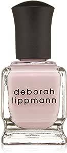 Deborah Lippmann Nail Color Sarah Smile for Women - 0.50 oz, Pack Of 1