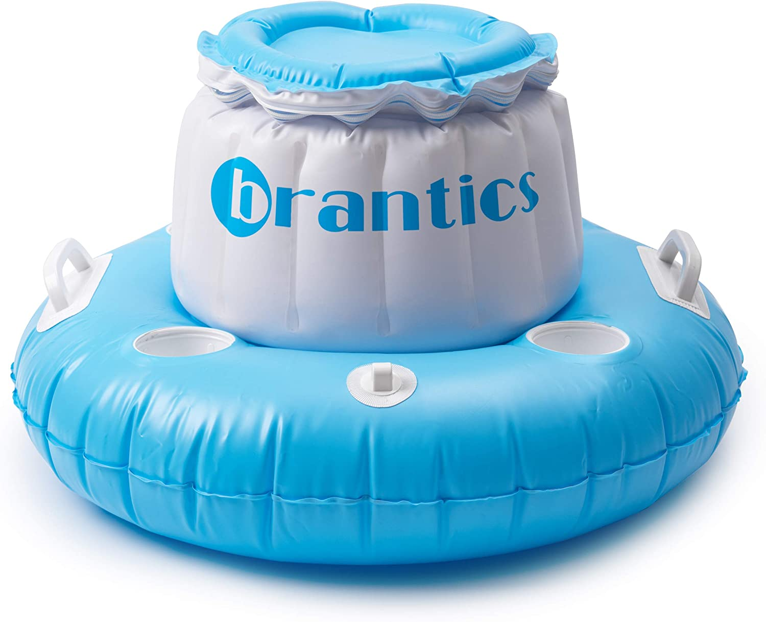 Inflatable Cooler - Perfect Beach Cooler, Beverage Cooler, Kayak Cooler & More | This Floating Cooler is the Ultimate Drink Cooler, Party Cooler & Beer Cooler | Ice Chests and Coolers for Lake & Pool