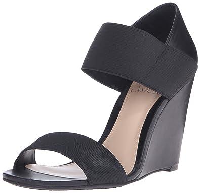 15eca3aba55 Vince Camuto Women's Moona Wedge Sandal