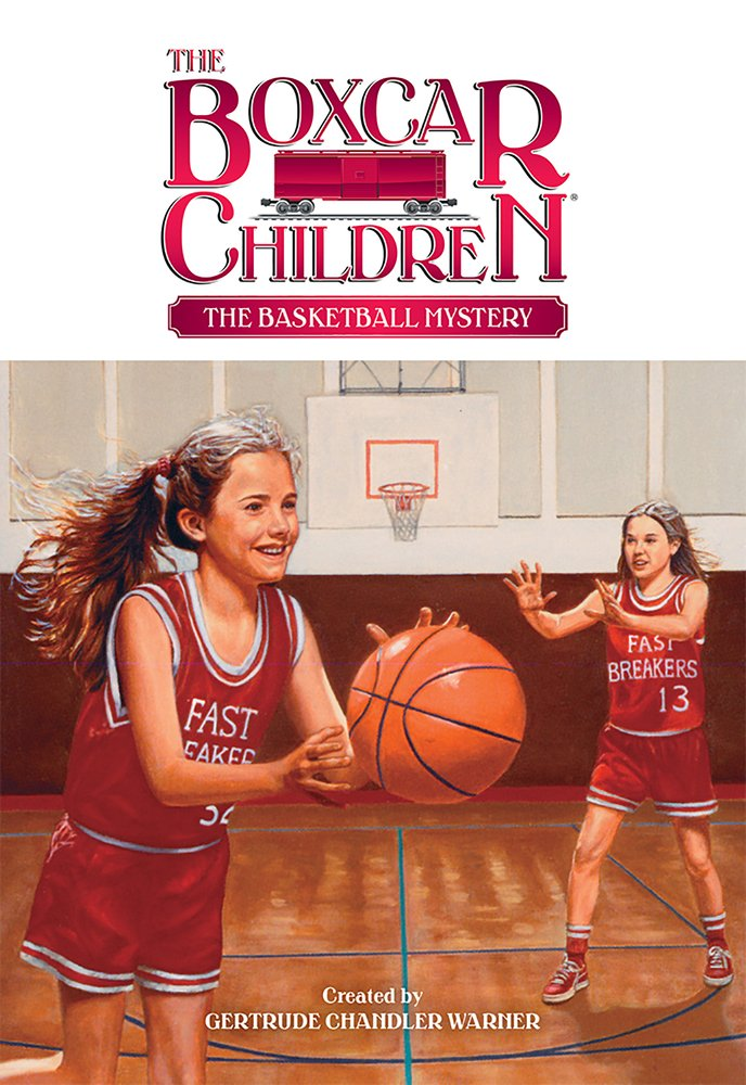 Download The Basketball Mystery (The Boxcar Children Mysteries #68) PDF