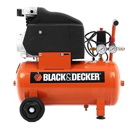 El aceite del compresor 24L Black & Decker cp2525 N unidades de 1pz