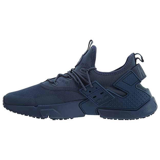 pretty nice deca7 64f26 Amazon.com   Nike Air Huarache Drift Men s Shoes Diffused Blue White ah7334- 400 (10 D(M) US)   Athletic
