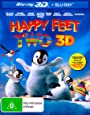 Happy Feet 2 (3D + Blu-ray)