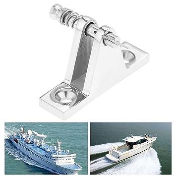 Mgoodoo Pinza de cierre para barco (acero inoxidable, 60 x ...