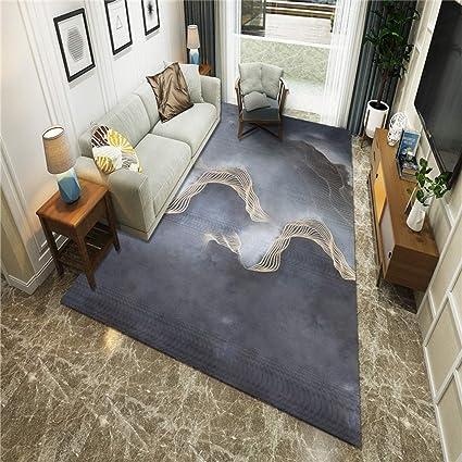 zhao li tapis de sol moderne et