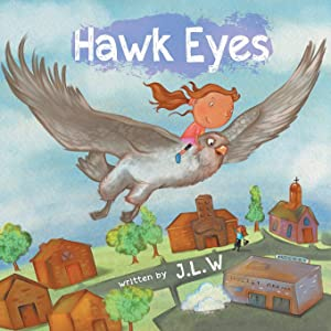 Sweepstakes: Hawk Eyes