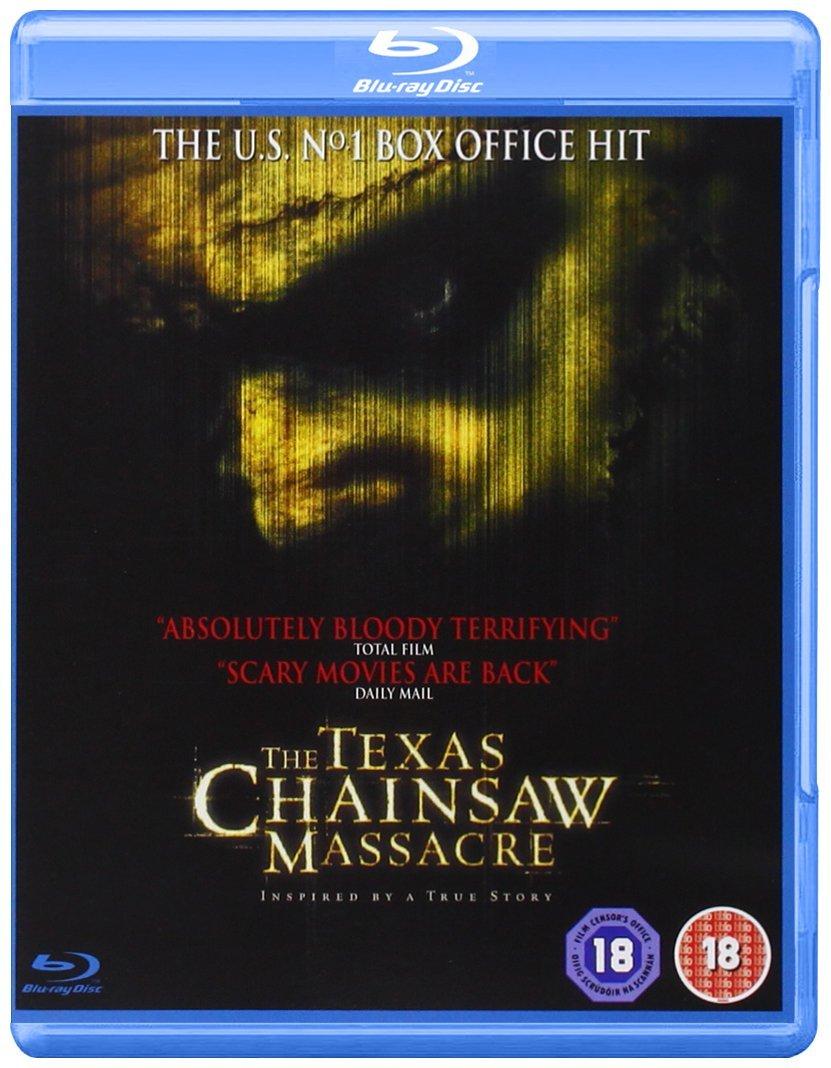 The Texas Chainsaw Massacre: Directors Cut Blu-ray Reino ...