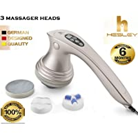 Hesley Electric Full Body Massager for Pain Relief of Back, Leg and Foot