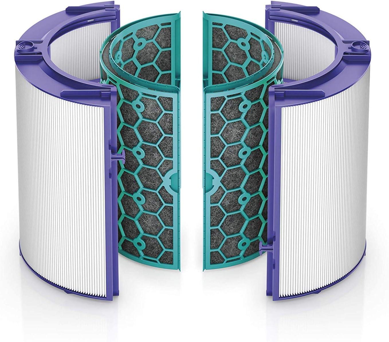 GDE - Filtro purificador de aire Dyson Pure Cool filtro de carbón ...