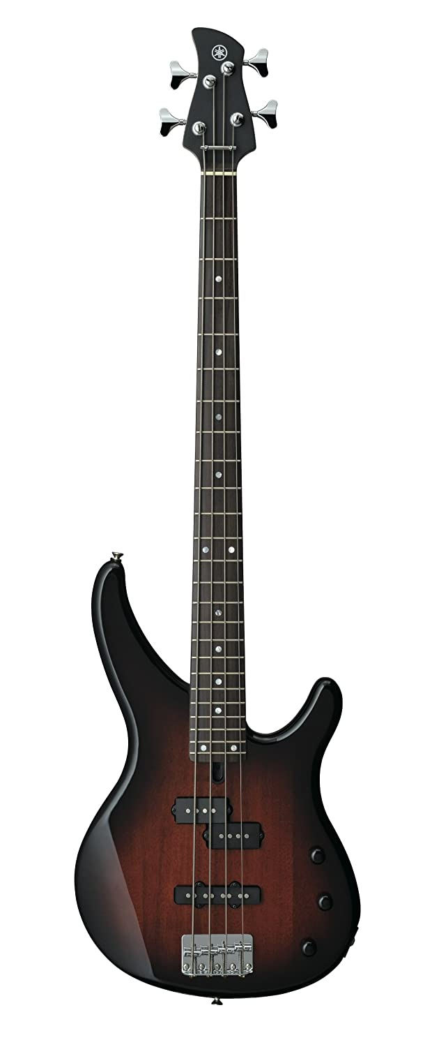 Yamaha TRBX174 DBM 4-String Electric Bass Guitar