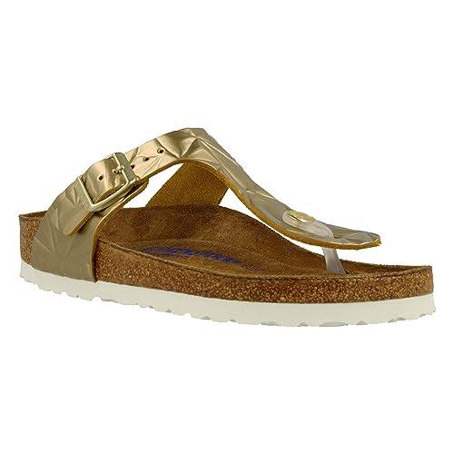 8c7cf9eb4f3d Birkenstock Sandals 1008468 Gizeh SFB NL Spectra  Amazon.co.uk ...