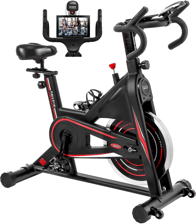 Flywheel Bike Mat