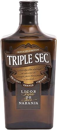 Bodegas Cruz Conde Triple Seco 40º - 700 ml