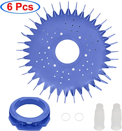 Zodiac Baracuda Pool G3 G4 Cleaner Replacement Diaphragm Retaining Ring W81600