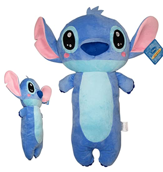 Stitch Peluche Cojin - Lilo and Stitch Almohada Almohadon ...