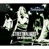 Streetwalkers - Live at Rockpalast (+ 2 Audio-CDs) [3 DVDs]