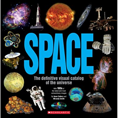 Space: The Definitive Visual Catalog