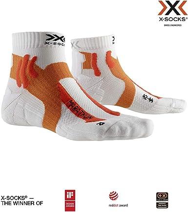 Unisex Adulto X-Socks Marathon Socks