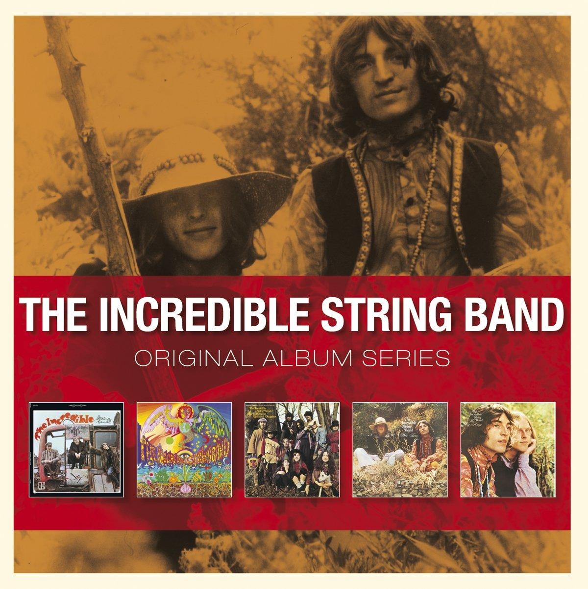 Original Album Serie