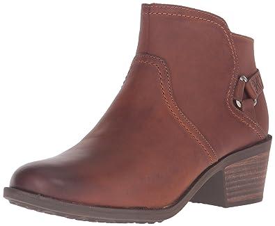8daea9e5a Teva Women s W Foxy Leather Boot