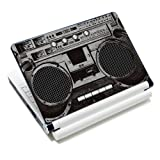 """ICOLOR Laptop Skin Sticker Soft Vinyl Decal Cover for 12.1"""" 13.3"""" 14.1"""" 15.4"""" 15.6 inch Sony HP Asus Acer Toshiba Dell Notebook Recorder"""
