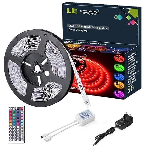 Le 12v dc rgb led strip lights kit150 units smd 5050 leds non le 12v dc rgb led strip lights kit150 units smd 5050 leds non aloadofball Images