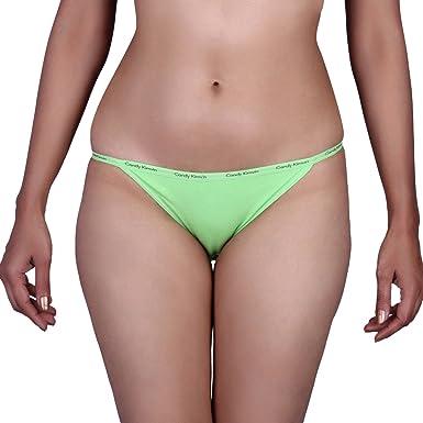 Interesting idea.. Pretty girl panties