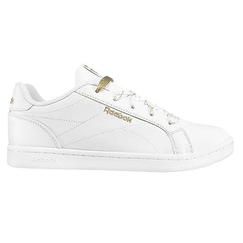 Reebok Royal Complete CLN, Zapatillas de Tenis para Niñas: Amazon.es ...