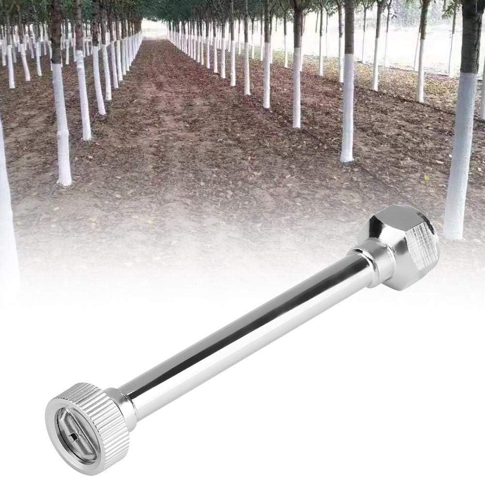 【𝐍𝐞𝒘 𝐘𝐞𝐚𝐫】 Varilla de pulverización de Pintura, 2 Piezas de Rosca Hembra 1.5mm Piezas de Cabeza de Varilla de pulverización de Pintura para pulverizador de árboles agrícolas