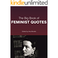 The Big Book of Feminist Quotes (English Edition)