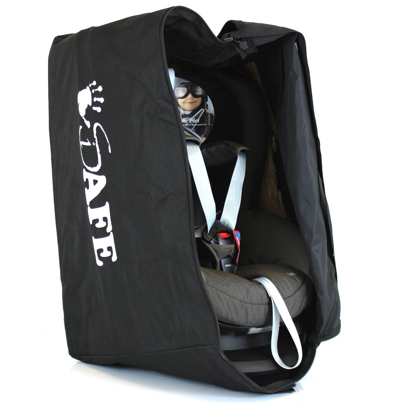 iSafe Universal Car Seat Travel Bag: Amazon.co.uk: Baby